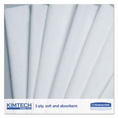 KCC75512 - Kimtech Precision Tissue Wipers