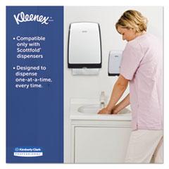 KCC13253 - KLEENEX® SCOTTFOLD* Towels