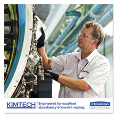 KCC06151 - KIMTECH PREP* SCOTTPURE* Critical Task Wipers