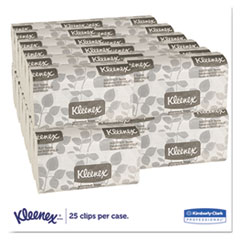 KCC13253-PL - Kimberly Clark ProfessionalKLEENEX® SCOTTFOLD* Towels