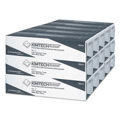 KCC05514CT - Kimtech Precision Tissue Wipers