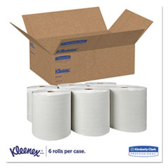KCC11090-PL - Kimberly Clark Professional - Kleenex® Hard Roll Towels 600