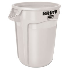 RCP2620WHI - Round Brute® Container