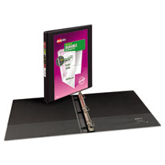 AVE17001 - Avery® Durable Vinyl Ring View Binder