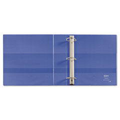 AVE17597 - Avery® Heavy-Duty View Binder with DuraHinge™ and Locking One Touch EZD® Rings