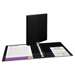 AVE27250 - Avery® Durable Binder with Slant Rings