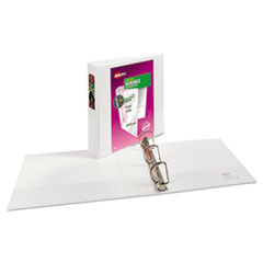 AVE17032 - Avery® Durable Vinyl Ring View Binder