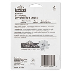 EPIE542 - Elmers® Washable School Glue Sticks
