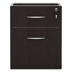 ALEVA552222ES - Alera® Valencia Series Hanging Box/File Pedestal File