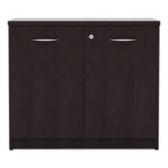 ALEVA613622ES - Alera® Valencia Series Storage Cabinet