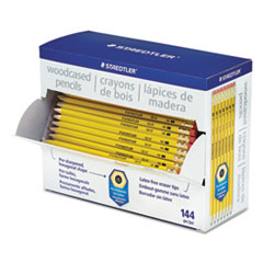 STD13247C144A6 - Staedtler® Woodcase Pencil