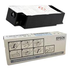 EPST619000 - Epson® T619000 Maintenance Tank