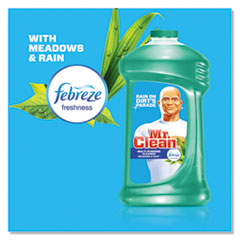 PGC82706 - Mr. Clean® Multipurpose Cleaning Solution with Febreze®