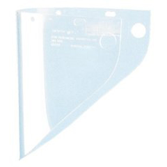 FBR4199CL - High Performance® Faceshield Windows