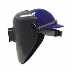 FBM280-5906GY - Fibre-MetalProtective Cap Welding Helmet Shells
