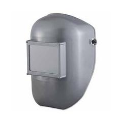 ORS280-990GY - Fibre-MetalThermoPlastic Welding Helmet w/3-C Standard