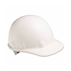 ORS280-E2RW01A000 - Fibre-MetalThermoPlastic Superlectric White IC Cap w/3-r Ratchet