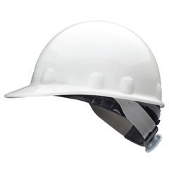 FBM280-E2SW01A000 - Fibre-Metal - E2 Hard Hats, Swingstrap, Supereight, White