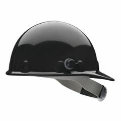 FBM280-E2SW11A000 - Fibre-Metal - E2 Hard Hats, Swingstrap, Supereight, Black