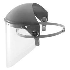 FBM280-F6400 - Fibre-MetalHigh Performance® Protective Cap Faceshields