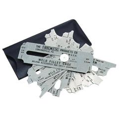 FBM280-WFG - Fibre-MetalWeld Fillet Gages
