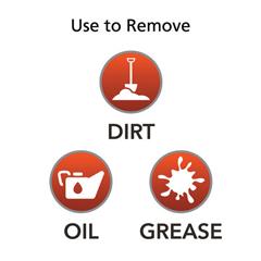 GOJ095504EA - NATURAL* ORANGE™ Pumice Hand Cleaner
