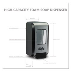 GOJ527106EA - FMX-20™ Dispenser