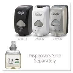 GOJ566502EA - Green Certified Foam Hand Cleaner