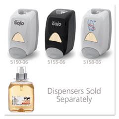 GOJ516203EA - Luxury Foam Antibacterial Handwash