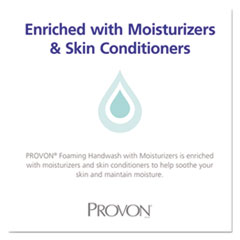 GOJ528502 - PROVON® Foaming Handwash with Moisturizers