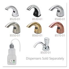 GOJ854504 - Green Certified Foam Hand Cleaner