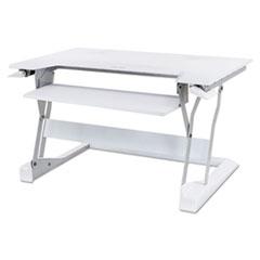 ERG33397062 - Ergotron® WorkFit-T Sit-Stand Desktop Workstation