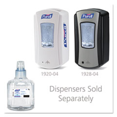 GOJ190202 - PURELL® SF607™ Hand Sanitizer Foam