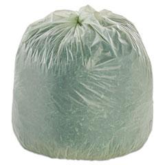 STOE4248E85 - Stout® EcoSafe-6400™ Compostable Compost Bags