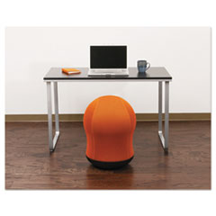 SAF4760OR - Safco® Zenergy™ Swivel Ball Chair