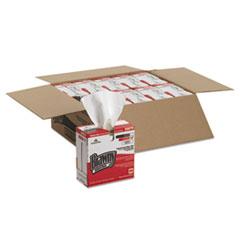 GPC2007003CT - Brawny Industrial® Premium All-Purpose Wipers in Dispenser Box
