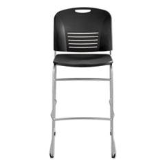 SAF4295BL - Safco® Vy™ Sled Base Bistro Chair