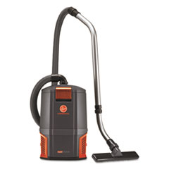 HVRCH34006 - Hoover® Commercial HushTone™ Backpack Vacuum