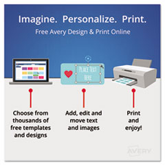 AVE11492 - Avery® Big Tab™ Index Maker®
