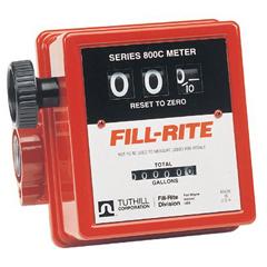 ORS285-807C-1 - Fill-RiteMechanical Flow Meters