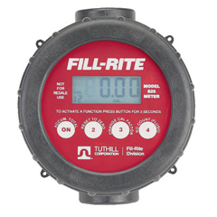 ORS285-820 - Fill-RiteDigital Flow Meters