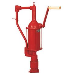 ORS285-FR31 - Fill-RiteStroke Hand Pumps