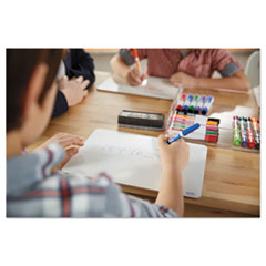 SAN2003893 - EXPO® Low-Odor Dry Erase Marker Office Pack