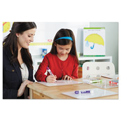 SAN2003995 - EXPO® Low-Odor Dry Erase Marker Office Pack