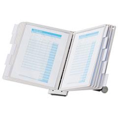 DBL554210 - Durable® Sherpa® Expandable Desk System Panels