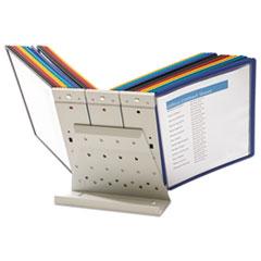 DBL536000 - Durable® VARIO® Reference Desk System