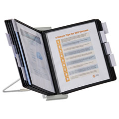 DBL561201 - Durable® InstaView® Expandable Desktop Reference System