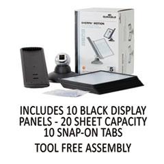 DBL553901 - Durable® Sherpa® Motion Desk System