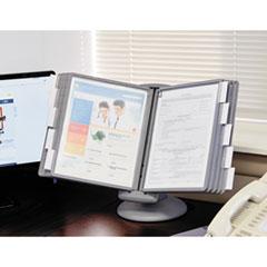 DBL553937 - Durable® Sherpa® Motion Desk System