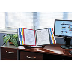 DBL554200 - Durable® Sherpa® Expandable Desk System Panels